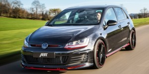 Обзор Volkswagen Golf GTI GTI Dark Edition